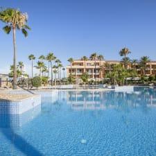 Hotel Hipotels Barrosa Palace & Spa