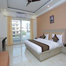 Capital O 9934 Hotel Nirmal Niwas