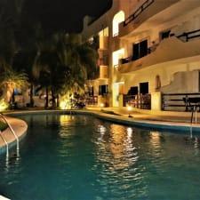 Apartment In Downtown Of Playa Del Carmen