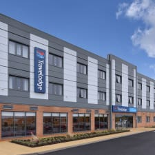 Travelodge York Monks Cross