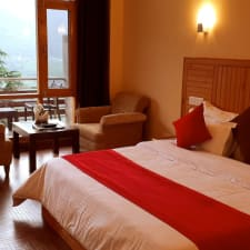 Gezellig Inn - Vardhan Hills