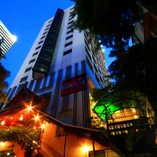 Hotel Pinnacle Lumpinee Park