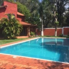 Cozy And Beautiful Bungalows With Nice Terrace And Pool !