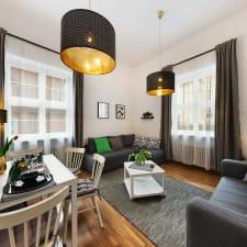 Friendly Apartments - Rynek