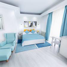 Hotel Relax Comfort Suites