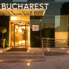 Hotel NH Bucharest