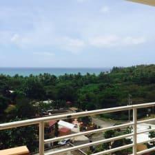 Beautiful Ocean View Condo (Aparcamiento Nivel)