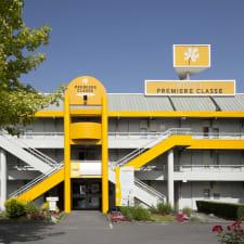 Première Classe Nantes Sud - Rezé Aéroport