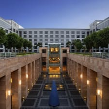 The Grand Hyatt Mumbai
