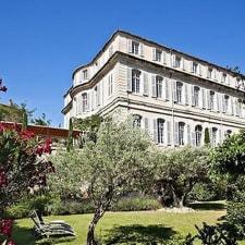 Chateau de Mazan, BW Premier Collection