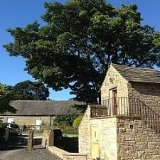 Charming Barn-Hathersage - Stunning Views Of Surrounding Countryside & Mill Pond