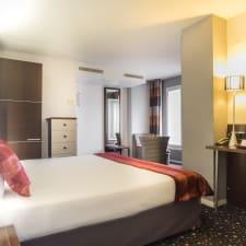 Hotel Le 55 Montparnasse