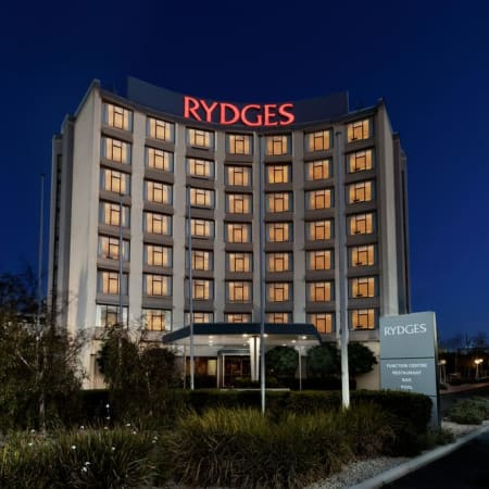 Rydges Geelong Hotel 19 7 Km To Terrace Lofts Apartments
