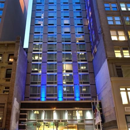 Hotels In New York Near Midtown Save Up To 50 Trivago Com