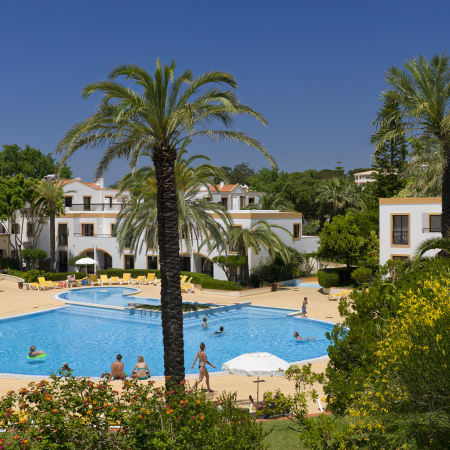 Alar Village Resort Albufeira 1 0 Miles To 3hb Golden Beach