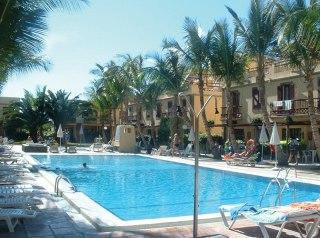 Maspalomas Oasis Club Serviced Apartment