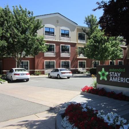 Serviced apartment Extended StayAmerica San Ramon - Bishop