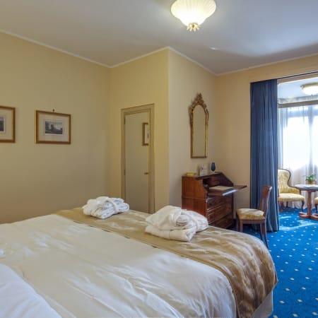 Hotel Hotel Terme Bel Soggiorno, Abano Terme - trivago.com
