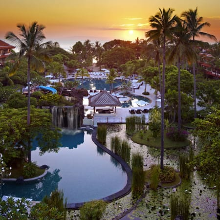 Resort Sofitel Bali Nusa Dua Beach Resort Nusa Dua Trivago Com Ph