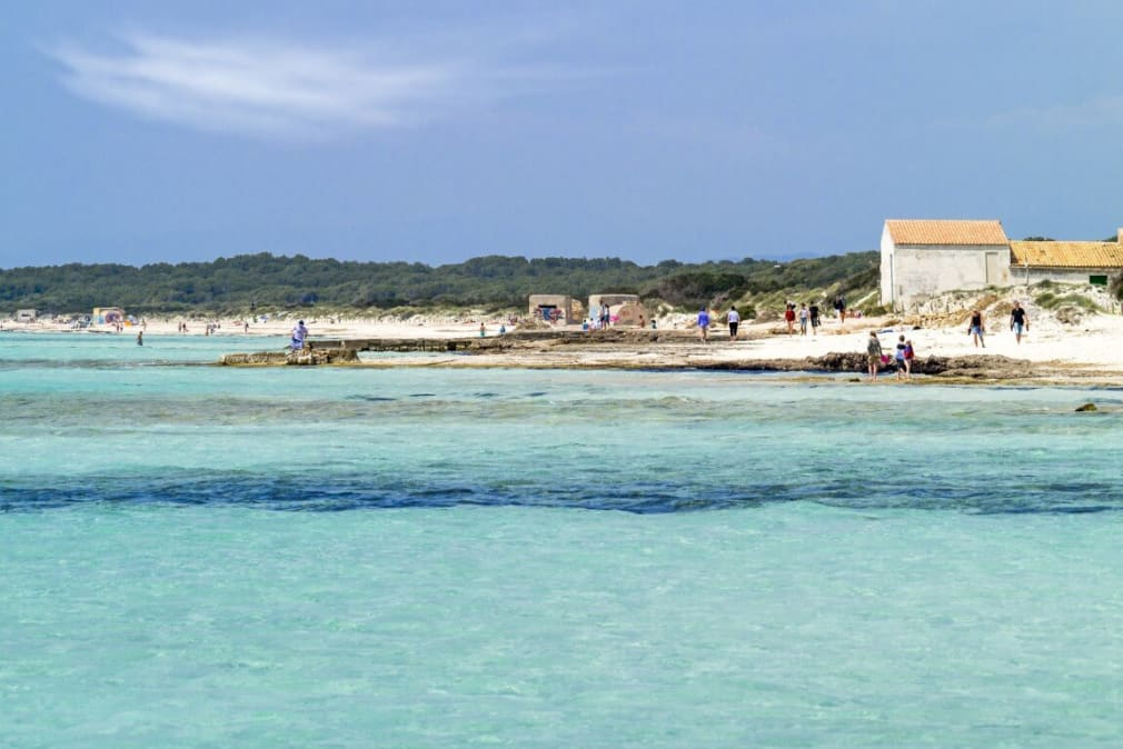 b7a277dda833a Los 10 destinos de playa mejor valorados de España – trivago Magazine