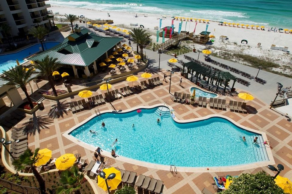 11 Florida Beach Resorts That Will Leave You Rejuvenated And