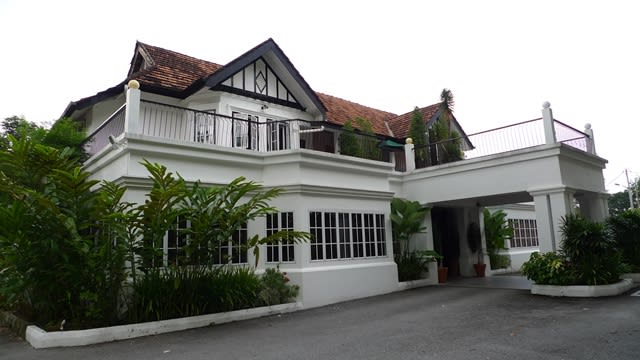 Hotel Indulgence Living, Ipoh - trivago in
