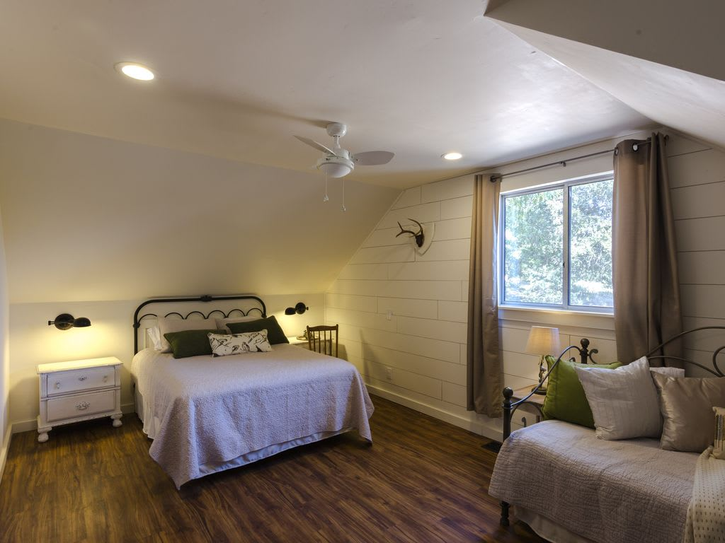 Vacation Rental Quail Meadow Cabin Modern Farmhouse Retreat On Palomar Mountain Mountain Trivago Com