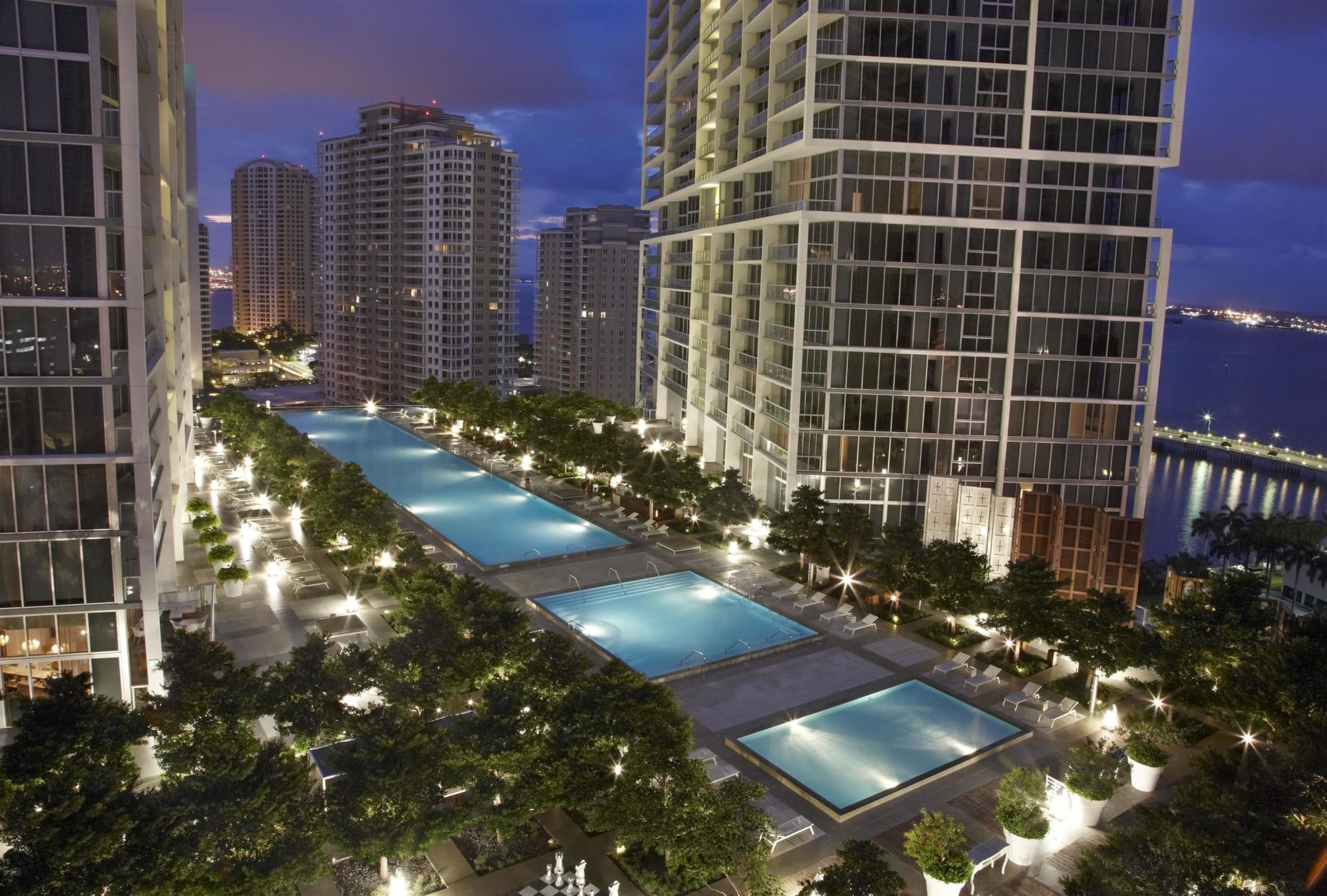 Alphabetical List Of Miami Hotels