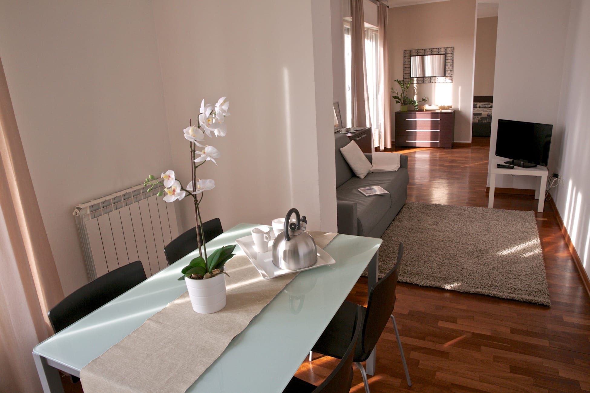 Vacation Rental Residence Le Terrazze Trieste Trivago Com