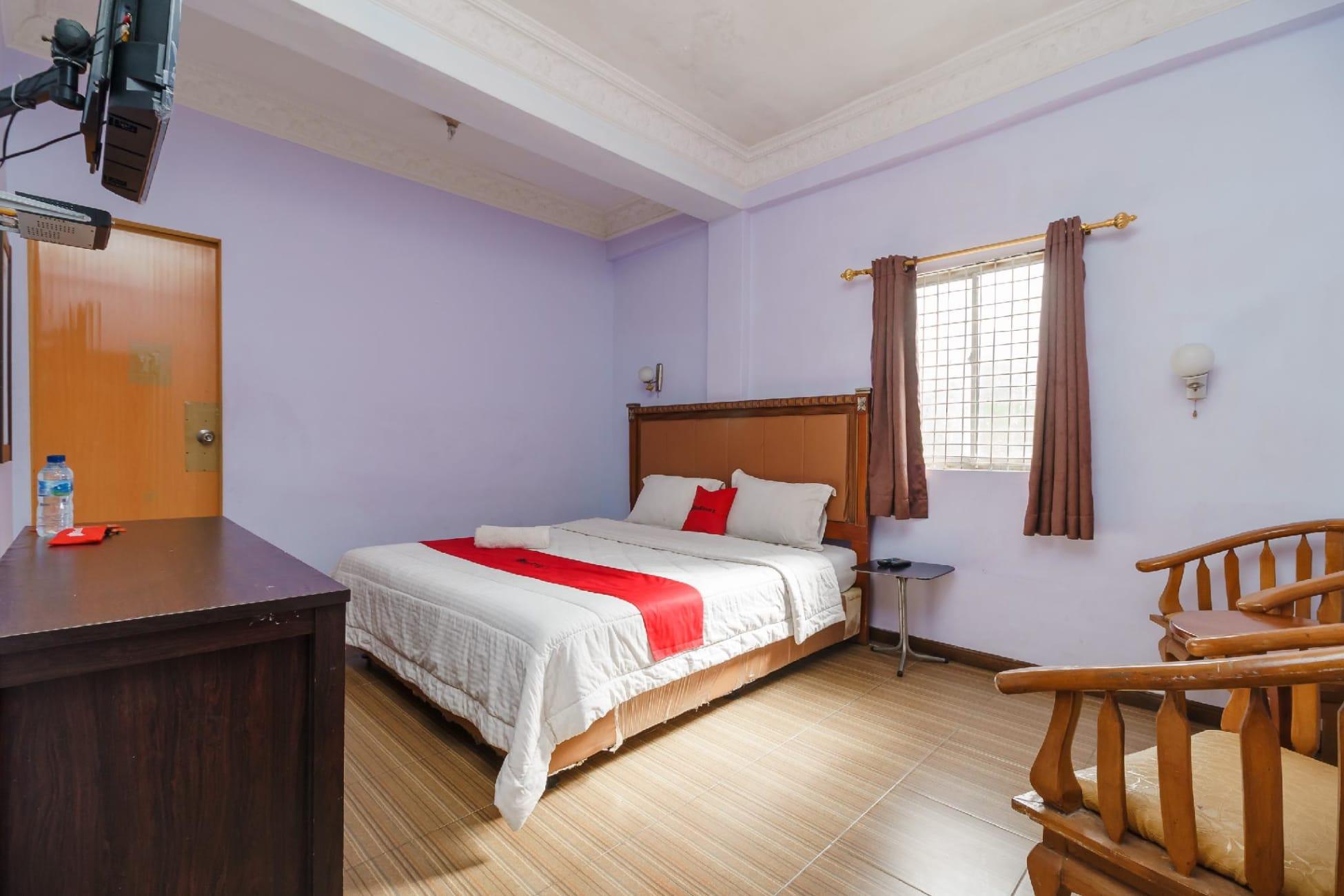 Rumah Apartemen Lainnya Reddoorz Near Pantai Bebas Parapat Parapat Trivago Co Id
