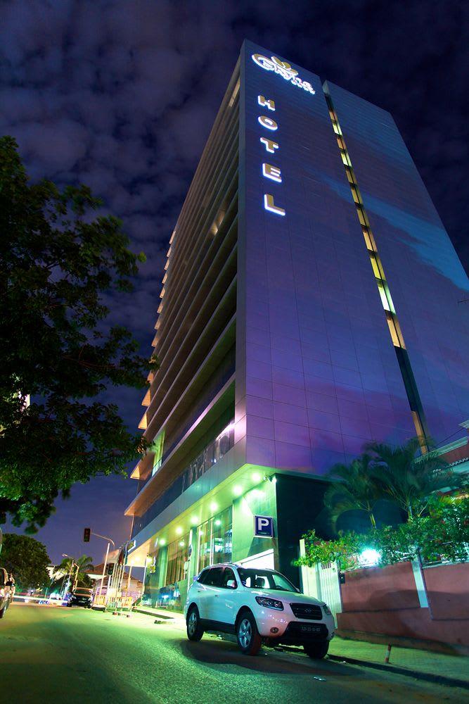 Hotel Skyna Luanda Trivago