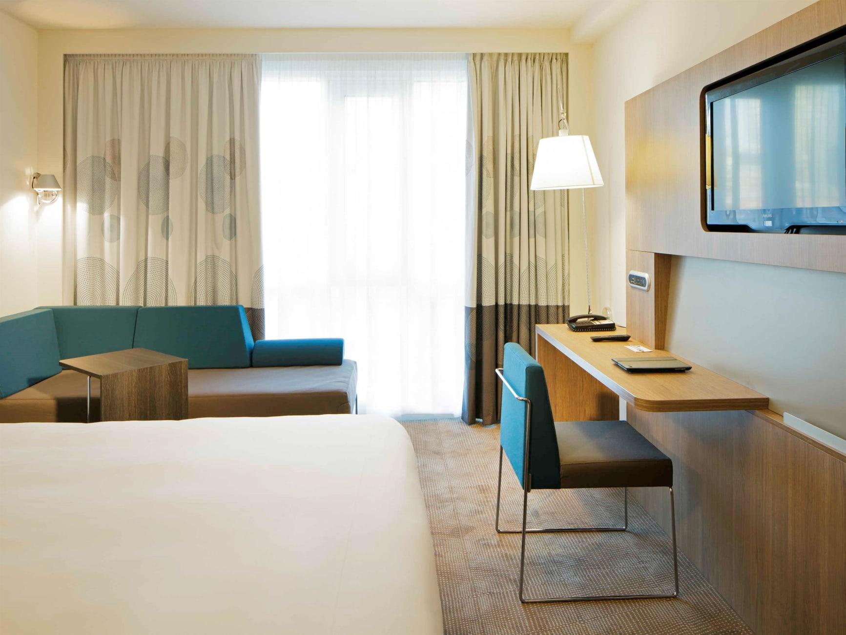 Hotel Novotel London Blackfriars London Trivago De