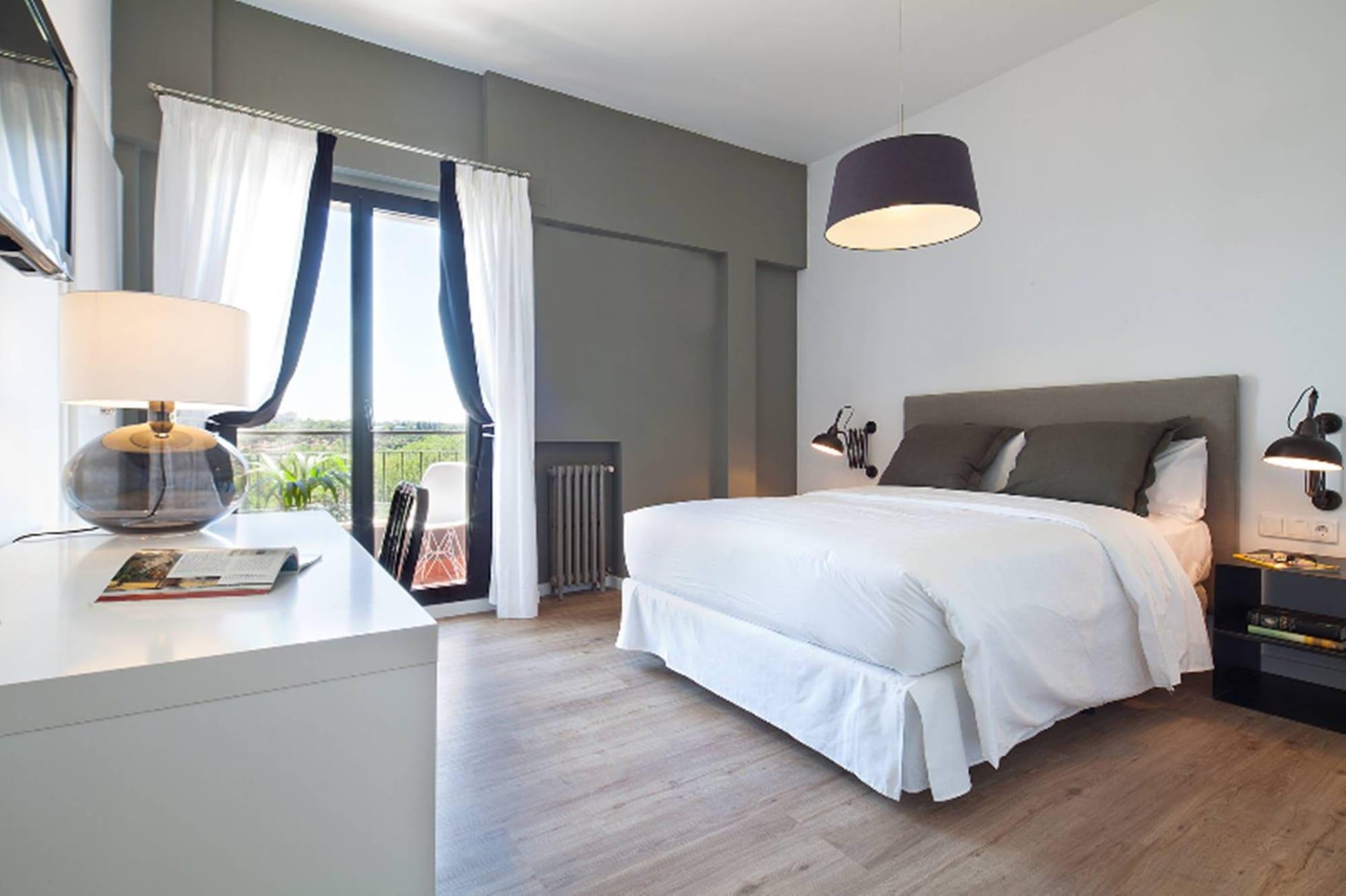 Hotel Acta Madfor Madrid Trivago Com