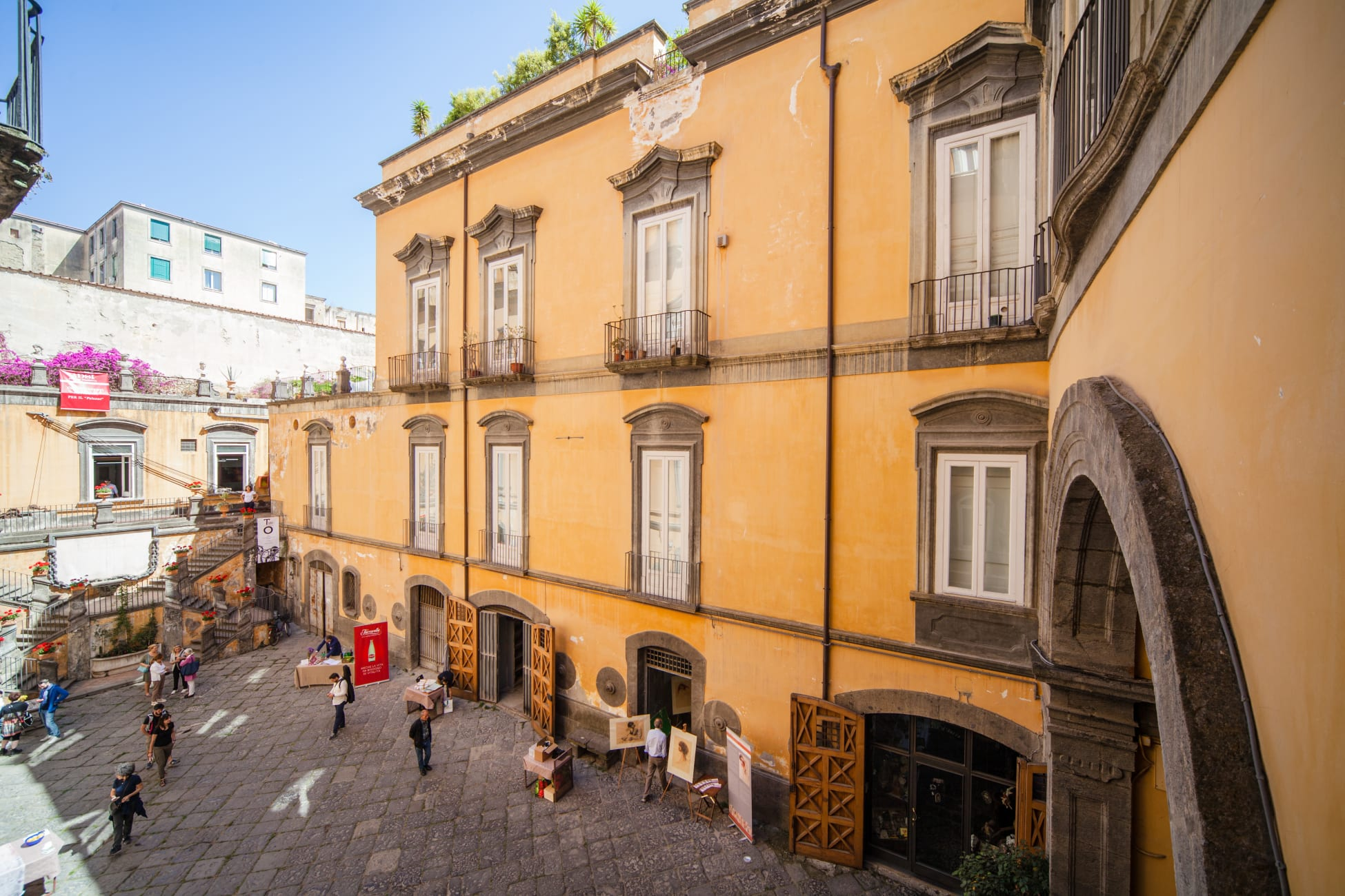 Bed Breakfast The Church Naples Trivago Com