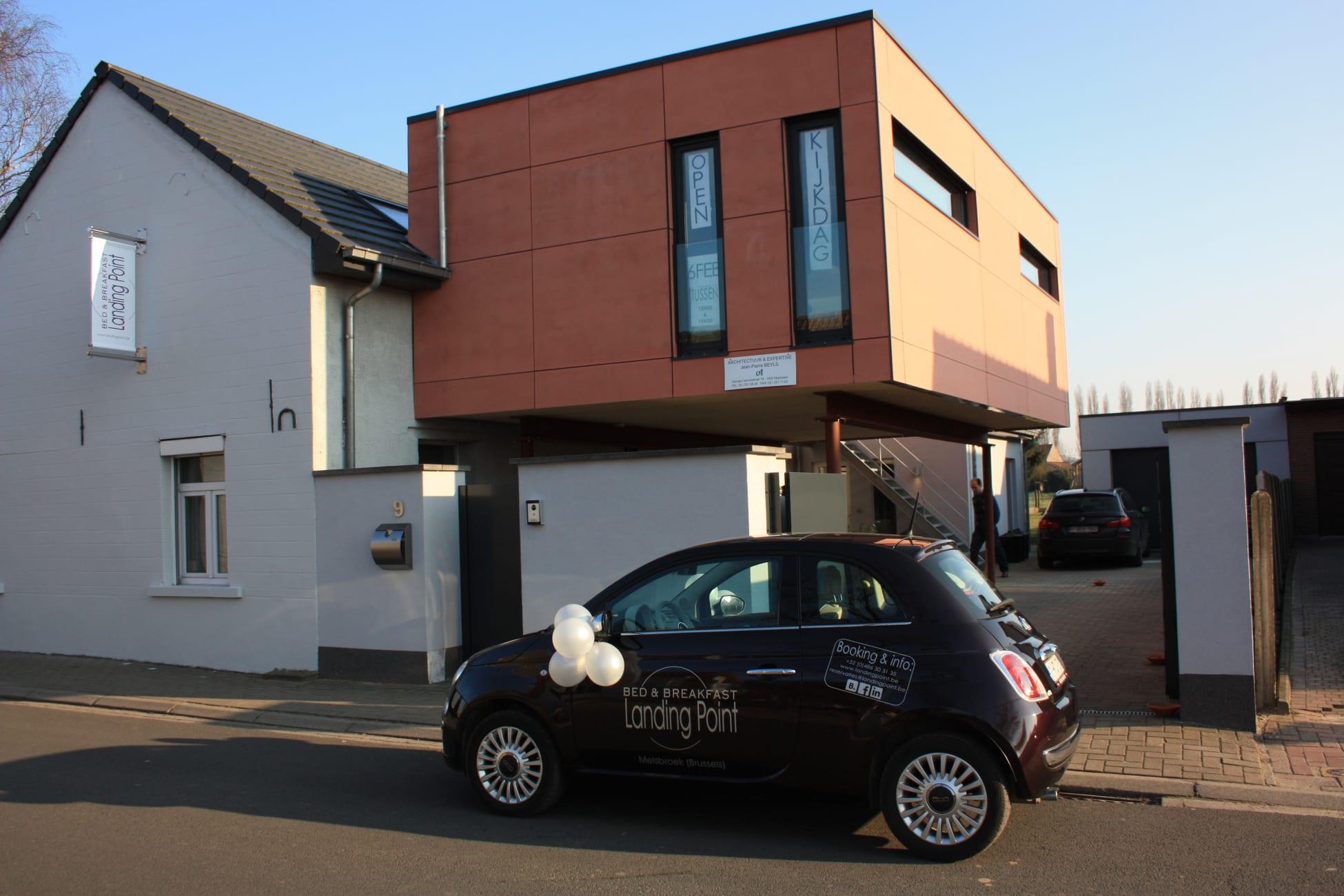Fiat Garage Mechelen : Bed & breakfast landing point steenokkerzeel trivago.com