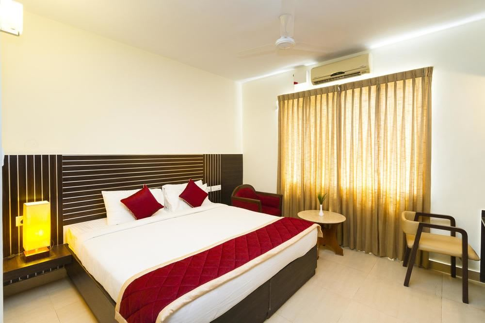 Hotel Oyo Rooms Bangalore Majestic Kg Road Bengaluru