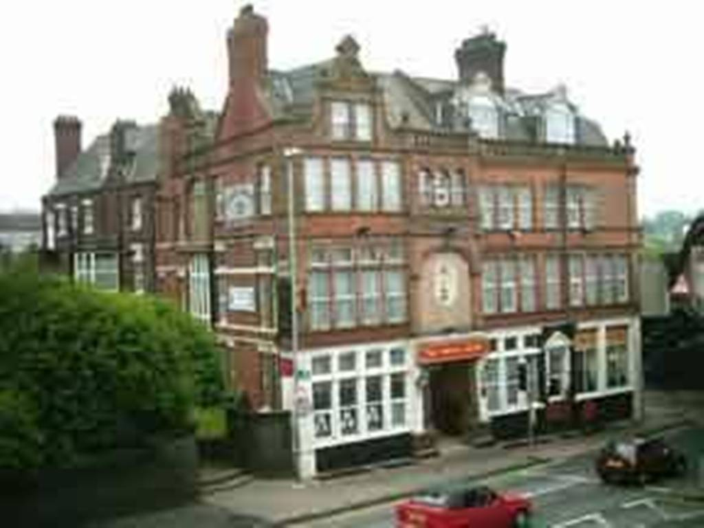 Hotel The Crown Hotel Longton Trivago Com