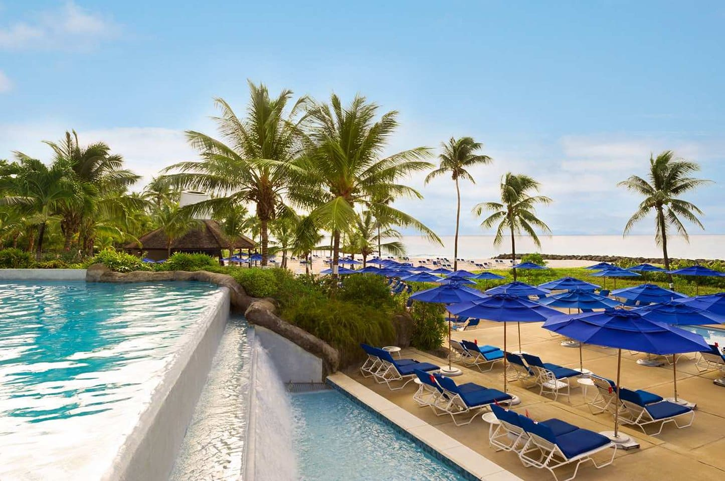 Resort Hilton Barbados Resort, Bridgetown - trivago com
