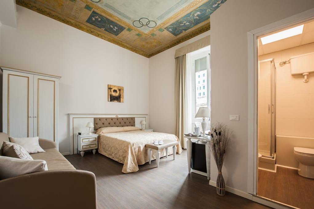Hotel Hotel Genova Liberty, Genua - trivago.ch