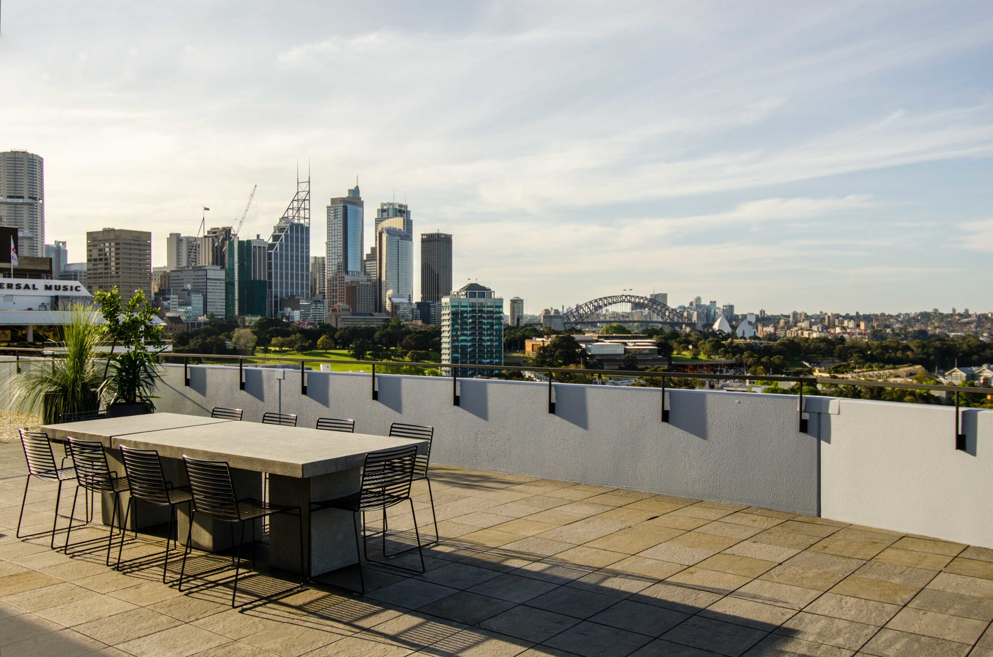 Sydney East Luxury Apartment Vacation Rental