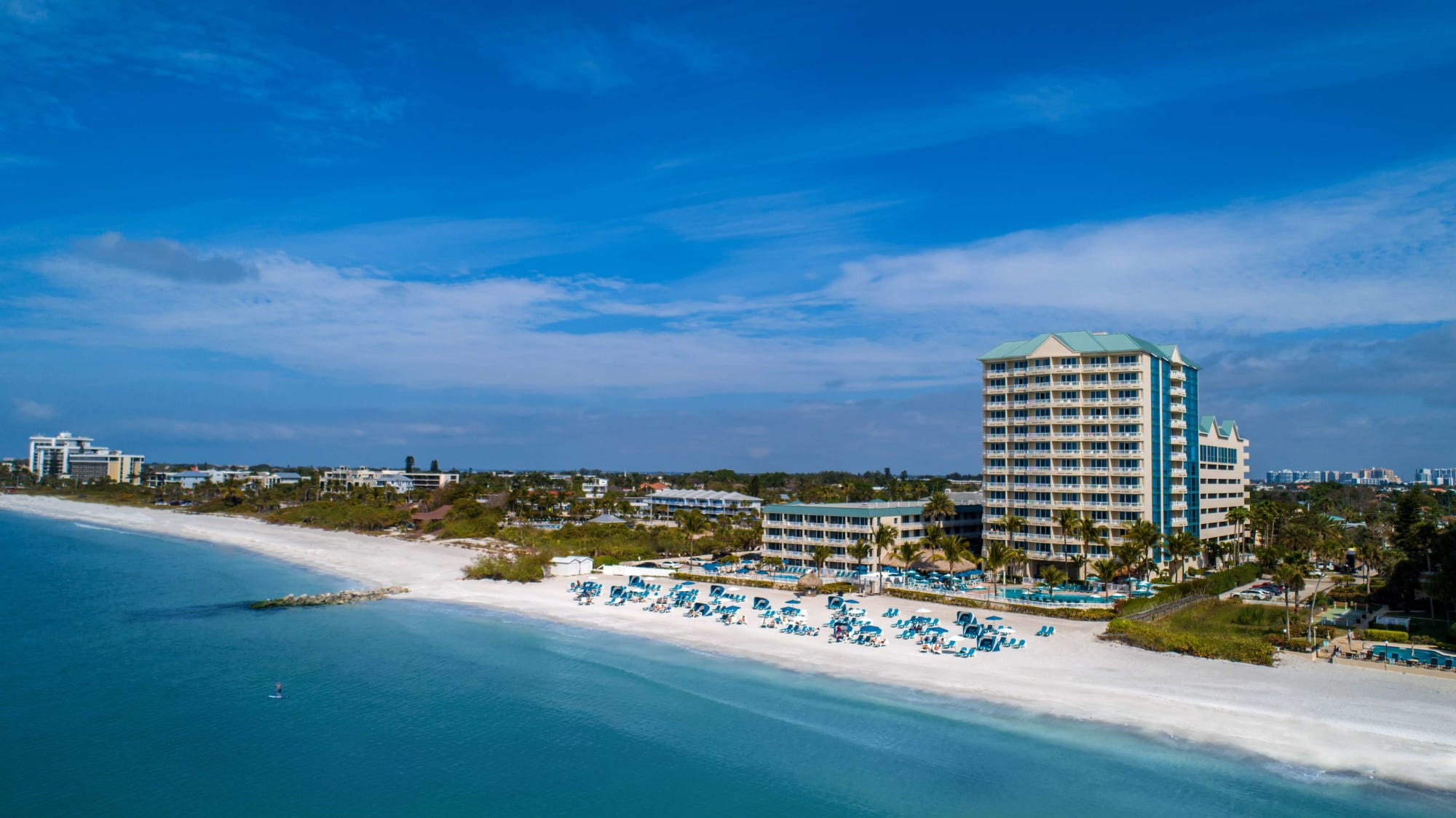 Best Western Sarasota Beach  The best beaches in the world