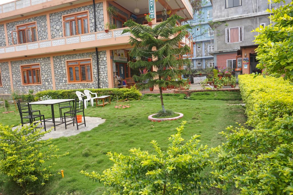 Hotel Galaxy Inn Guest House, Pokhara - trivago co uk