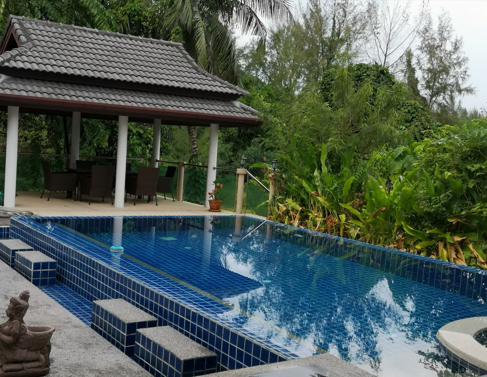 House / Apartment / Other Green Garden Private Pool Villa, KhaoLak, Khao Lak - Trivago.co.uk