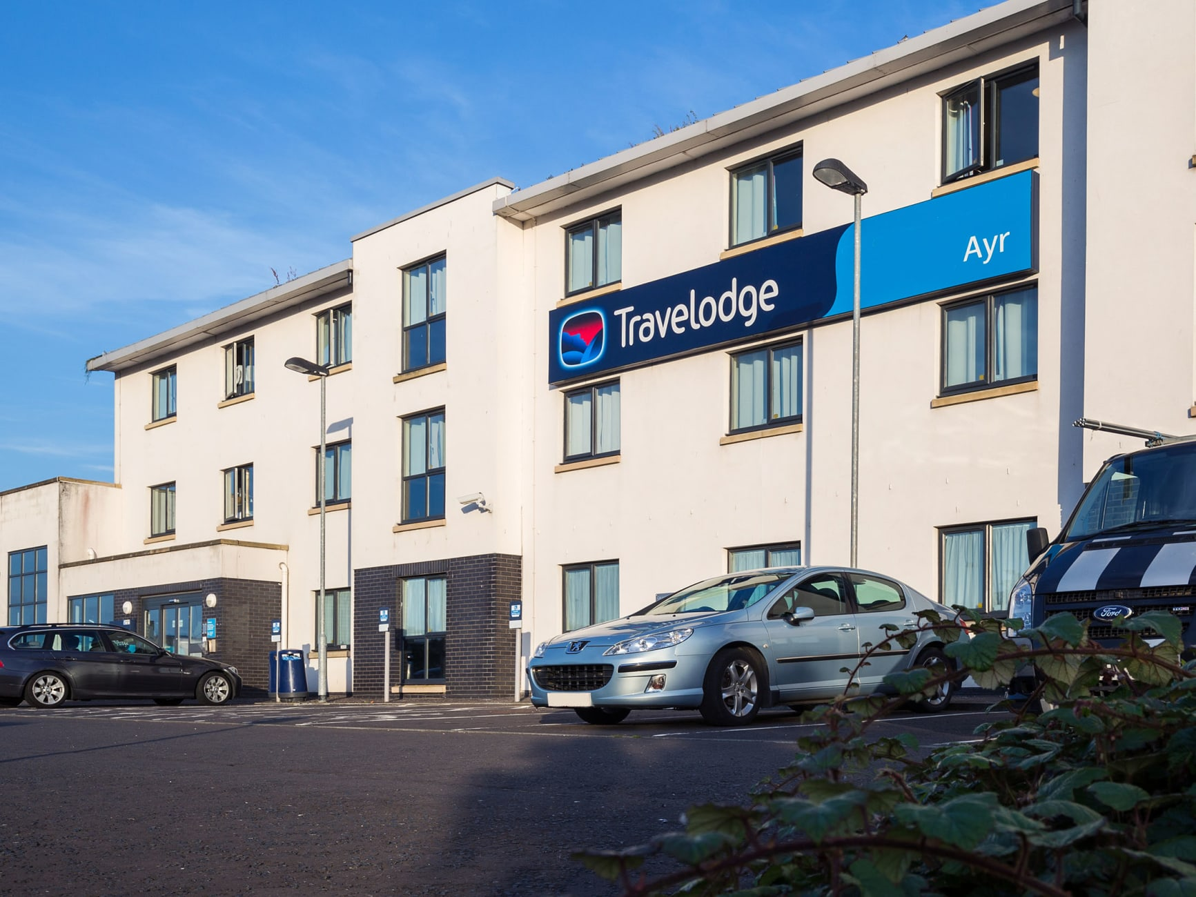 Hotel Travelodge Ayr Ayr Trivagocouk