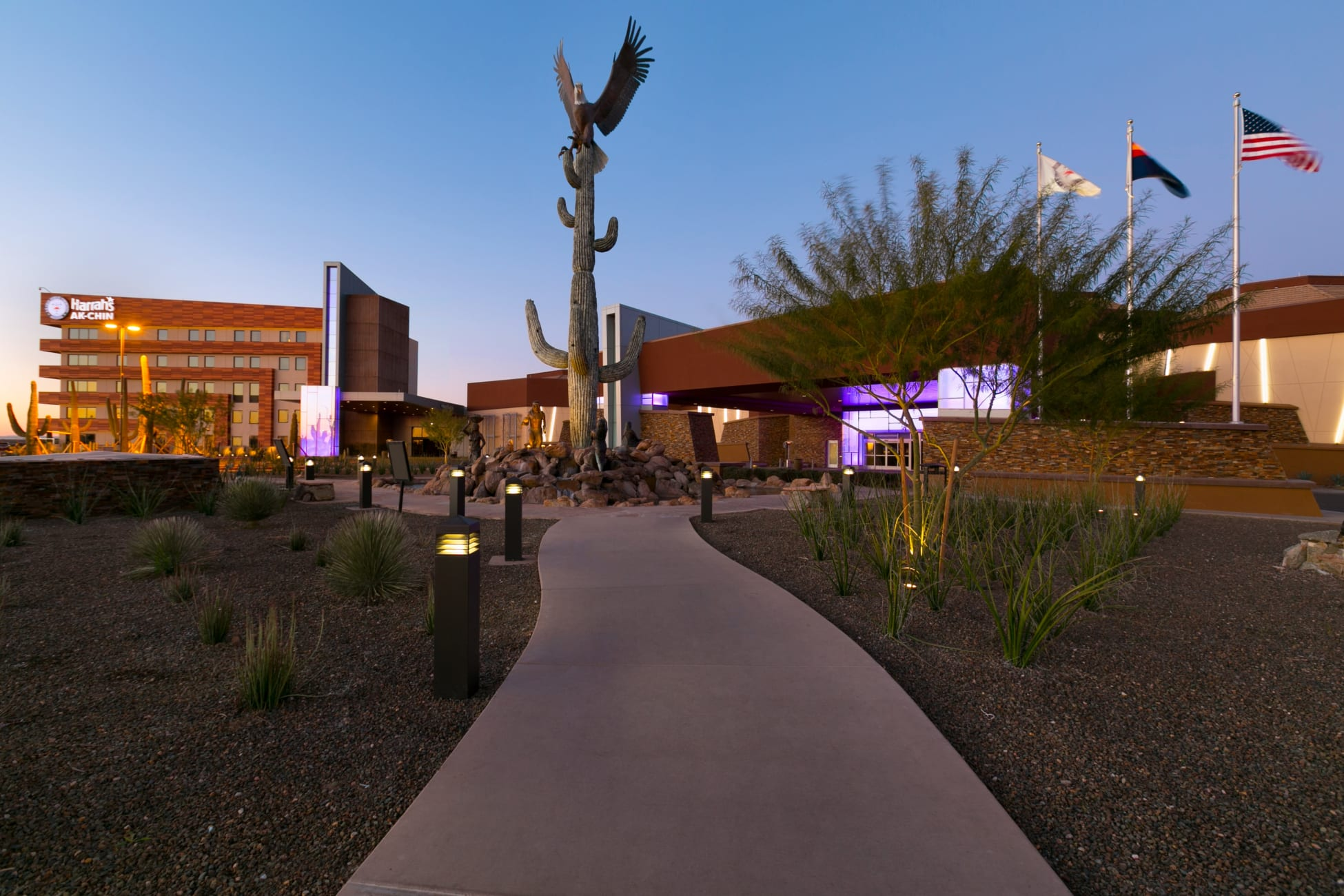 Harrah s ak chin casino in maricopa az desert diamond casino music concert series