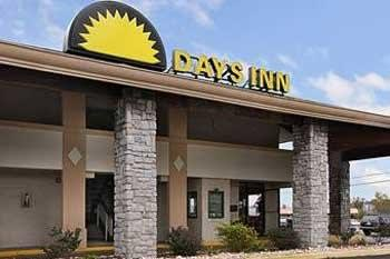 Days Inn Somerset Pennsylvania Trivagocom