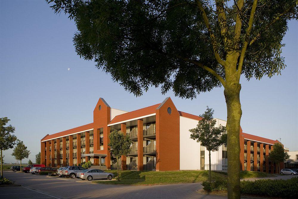 Hotel Van Der Valk Hotel Goes Goes Trivago Com