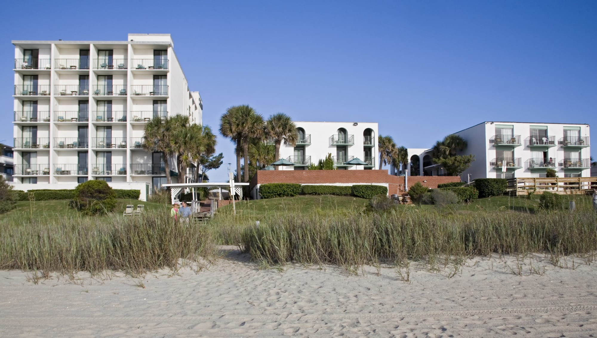 Hotel Driftwood At The Boardwalk