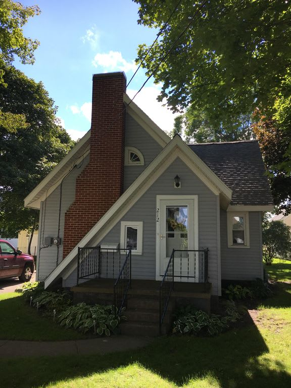 Vacation rental Charming Home Two Blocks From Downtown Charlevoix ...
