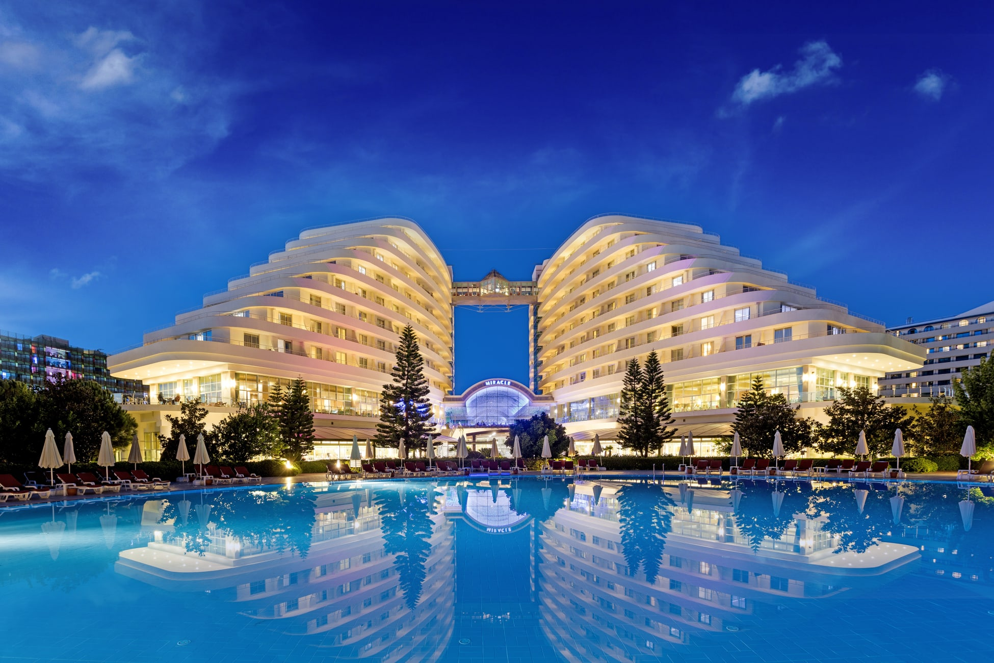 Resort Miracle Resort Hotel, لارا - ar.trivago.com